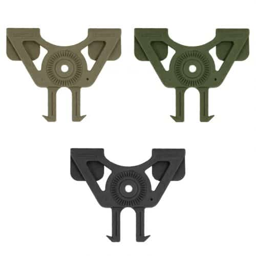 amomax holster molle adapter all