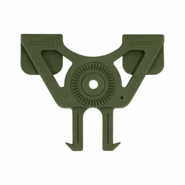 amomax holster molle adapter olive