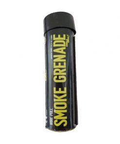 enola gaye wp40 wire pull smoke grenades yellow