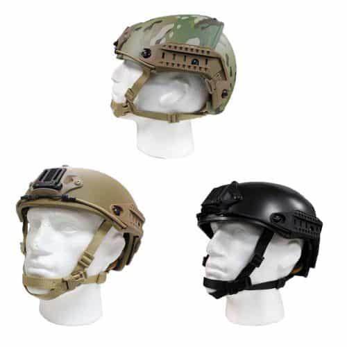 fma airframe style helmet airsoft helmet all