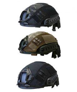 kombat uk fast helmet cover all