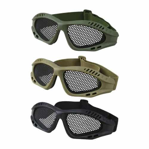 kombat uk mesh glasses all