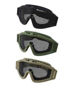 kombat uk operator mesh goggles airsoft goggles all