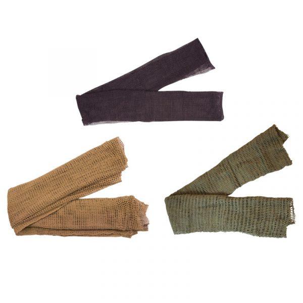 kombat uk scrim net scarf all