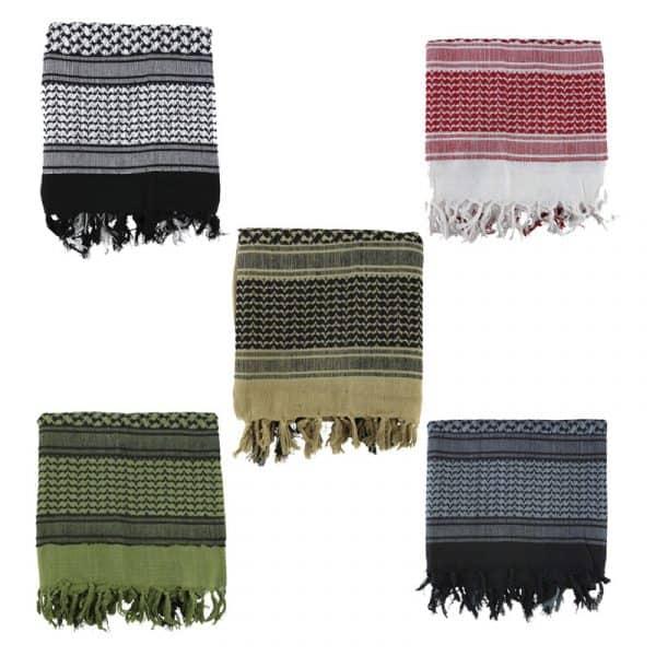 kombat uk shemagh headscarf all