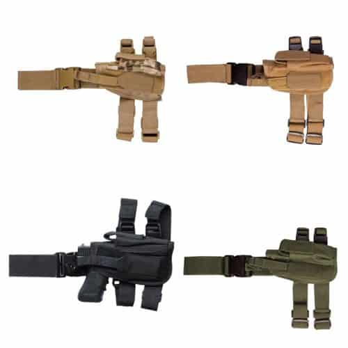 kombat uk tactical leg holster all