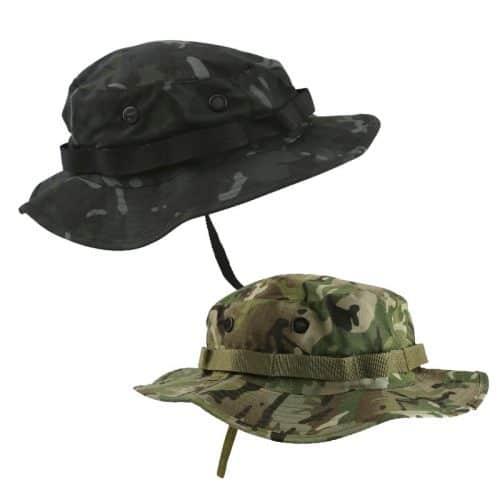 kombat uk us style jungle boonie hat both