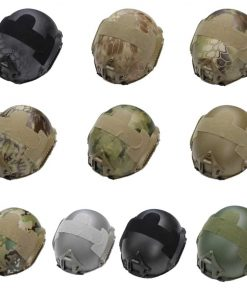 oper8 tactical fast helmet with accessories all