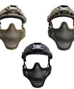 oper8 fast helmet mesh mask all