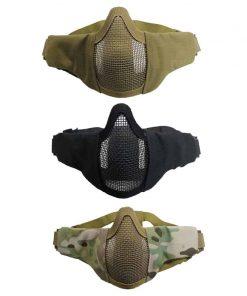 oper8 small slimline mesh mask all