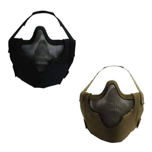 oper8 shield face mask both