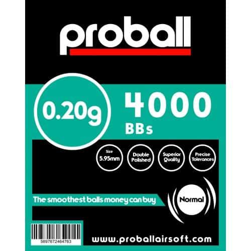 proball 0.20 bbs 4000