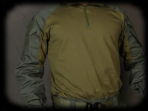 Tactical Shirts and Tops