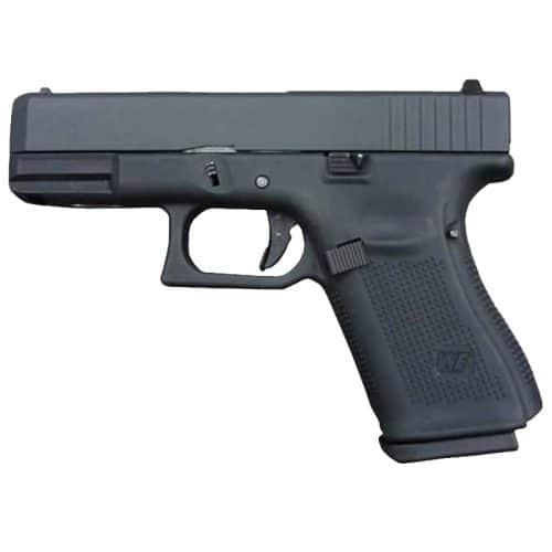 we g19 gas blowback pistol gen 5