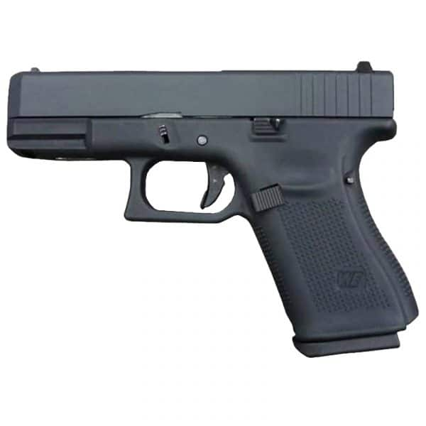 we g19 gas blowback pistol gen 5