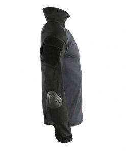 kombat uk spec-ops ubac shirt black side