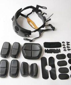 fma fast helmet upgraded liner kit 8