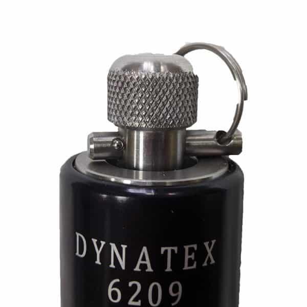 Dynatex 6209 blank firing grenade - impact grenade - airsoft BFG top