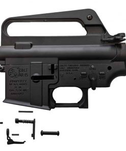 e&c m16a1 receiver with colt markings 1