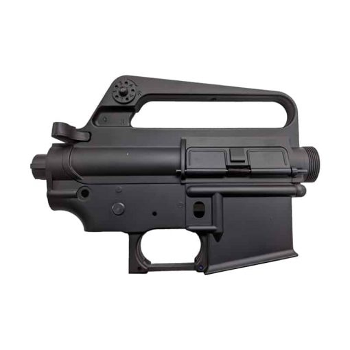 e&c m16a1 receiver with colt markings 2
