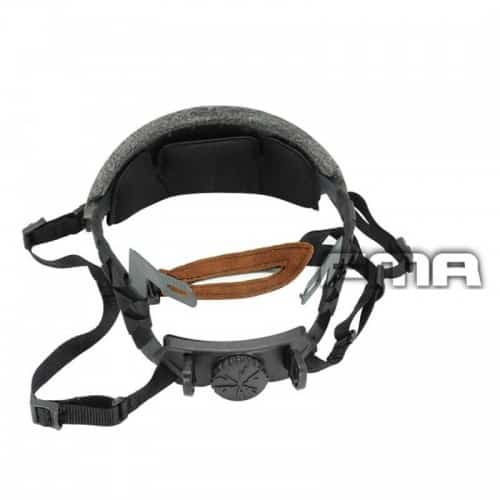 fma fast helmet upgraded liner kit 9
