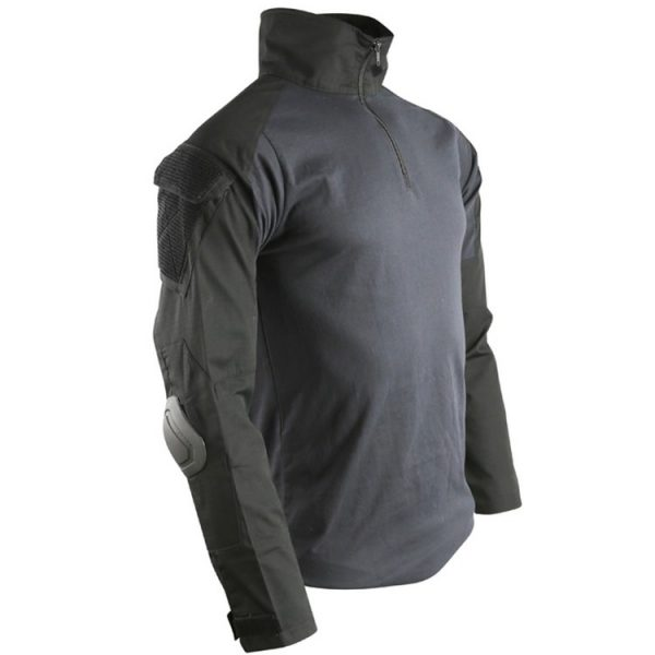 kombat uk spec-ops ubacs shirt black main