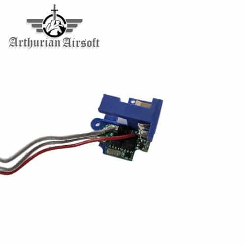 arthurian airsoft 2021 version mosfet 1