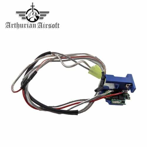 arthurian airsoft 2021 version mosfet 2