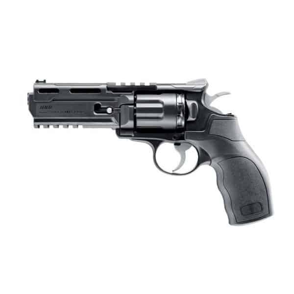 umarex elite force h8r revolver gen 2 black