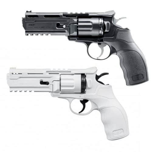 umarex elite force h8r revolver gen 2 limited edition both
