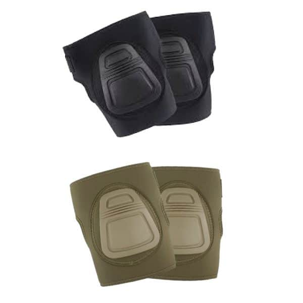 wbd gen 2 style tactical knee pads both