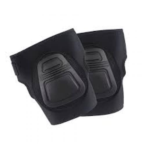 wbd gen 2 style tactical knee pads black