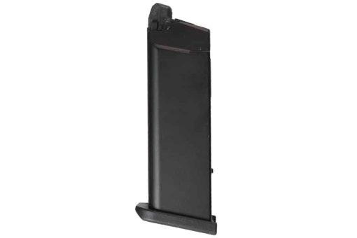 WE G19 Gen 5 Airsoft Gas Pistol Bundle