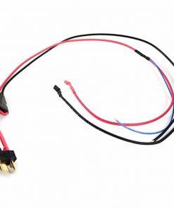 jefftron leviathan rear wiring loom v2