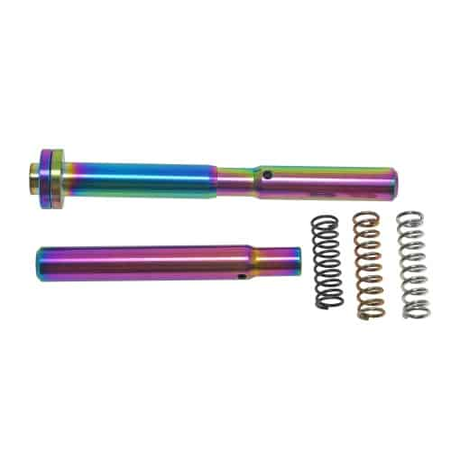 cow cow rm1 guide rod for hi capa rainbow