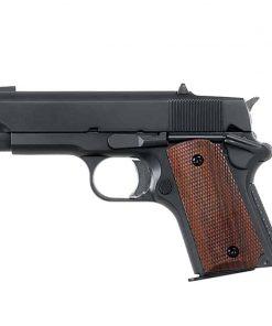 army 1911 detonics gas blowback pistol