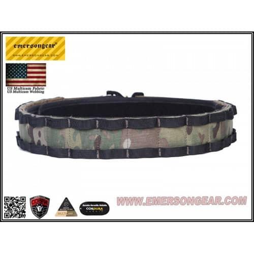 emerson gear cobra combat belt multicam back