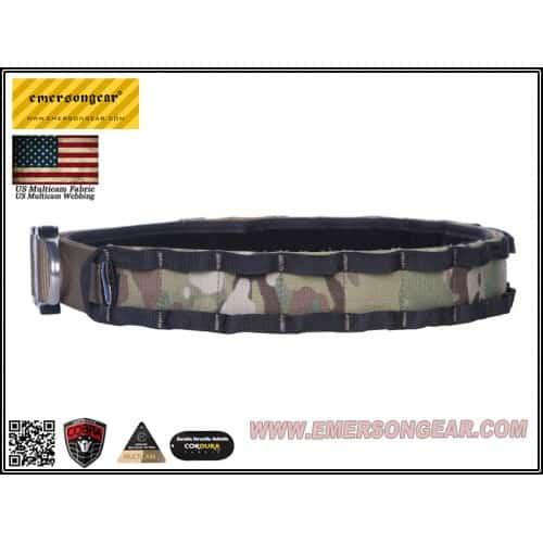 emerson gear cobra combat belt multicam left
