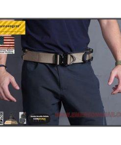 emerson gear cobra combat belt multicam buckle model 4