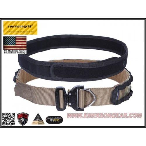 emerson gear cobra combat belt multicam set