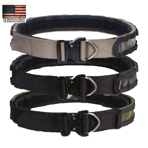 emerson gear cobra combat belt multicam all