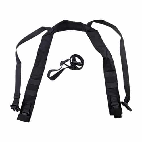 emerson gear micro fight chest rig harness