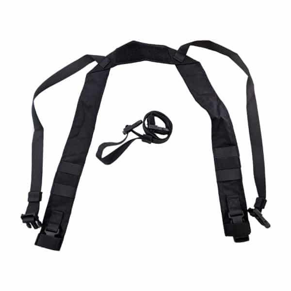 emerson gear micro fight chest rig harness