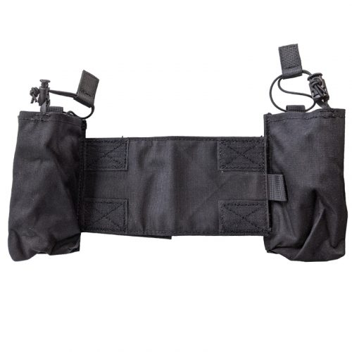 emerson gear micro fight radio pouch set