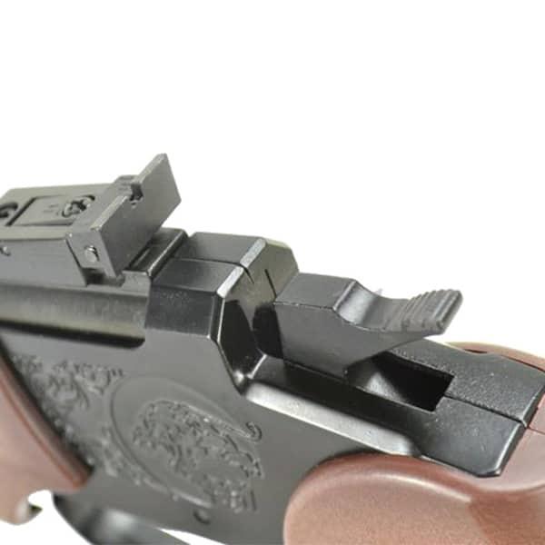 mad max contender pistol black 4