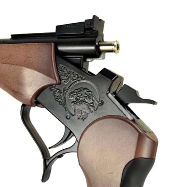 mad max contender pistol black 5