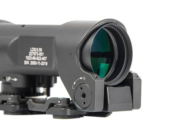 Ares L85A3 Scope