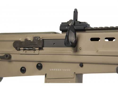 Ares L85A3 (EFCS Gearbox - AR-058E)