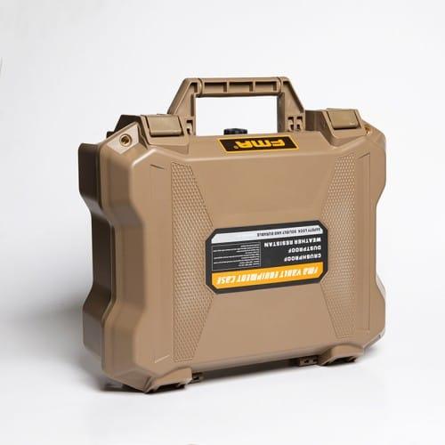 FMA Vault Equipment Case (Various Colours)