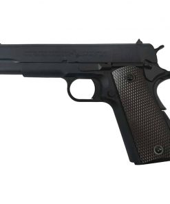 cybergun colt 1911 gas blowback co2 pistol with markings 1